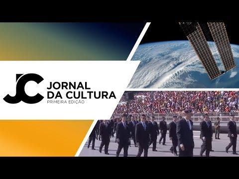 Jornal da Cultura 1ª Edição | 07/09/2017