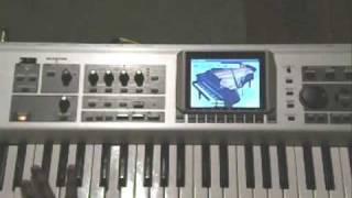 "How to Play Jeremih ""Birthday Sex"" Piano Tutorial prt1"