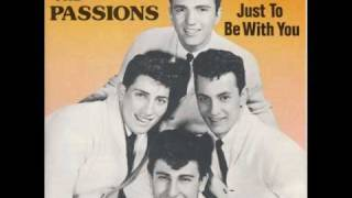 The Passions - You Don