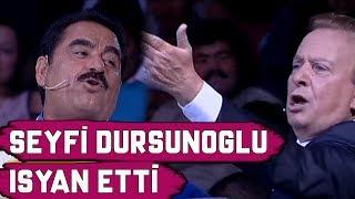 İBO POPSTAR'DAN ALDIĞI ÜCRETİ AÇIKLADI, SEYFİ DURSUNOĞLU İSYAN ETTİ!