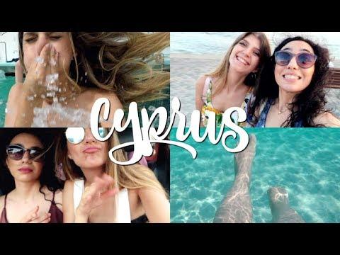 Γίναμε 20 χρόνια νεότερες στην Κύπρο | katerinaop22