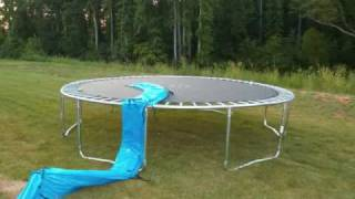 the day i bought a trampoline