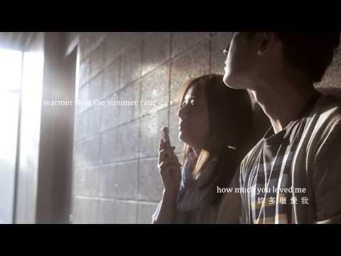 [ENG] Aaron Yan 炎亞綸 - The Moment 紀念日 MV
