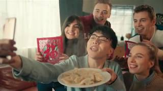 2019.1 JD the Spring Festival TVC  Commercial China/2019京东年货节