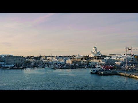 Helsinki, Finland virtual tour