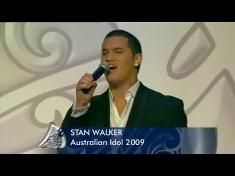 Stan Walker - The Climb