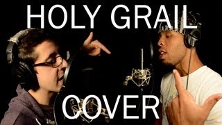 Jay-Z - HOLY GRAIL (Hip-hop / Metal / Djent Cover)