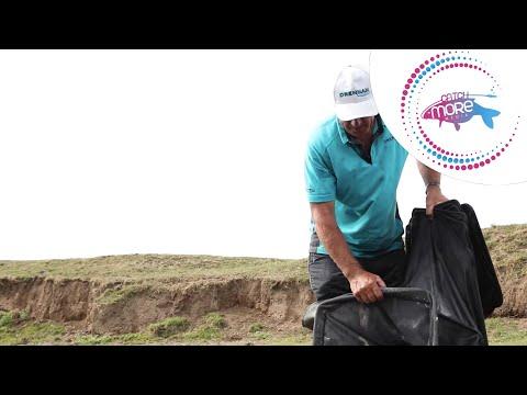 Trailer: Alan Scotthorne Waggler Fishing On Rivers