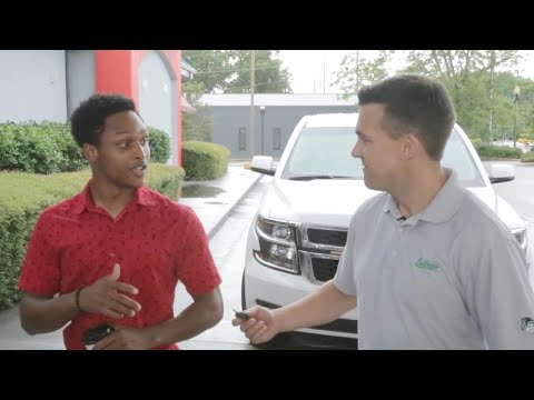 Why This Student Got a Free Car From His Boss