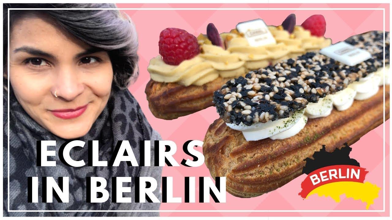 Eclair Berlin