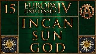 Europa Universalis IV The Incan Sun God 15
