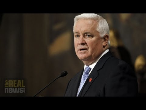 Thanks to Gov. Corbett, Philly Schools Open Overcrowded and Understaffed