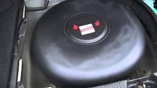 Установка ГБО на Lexus RX 300 от STAG Харьков. Газ на Лексус РХ 300