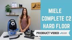 Miele Complete C2 Hard Floor Quick Overview
