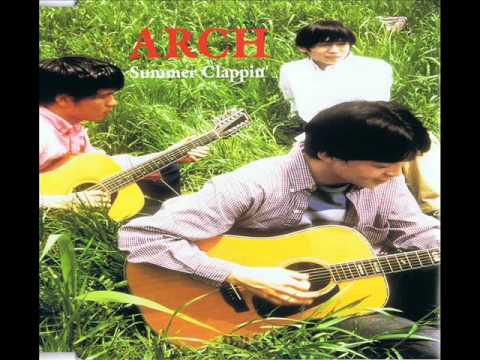 """ARCH """" Summer Clappin' """""""