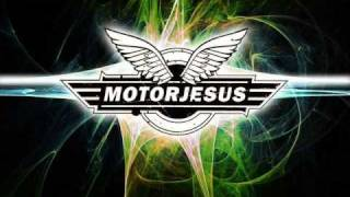 Watch Motorjesus Invisible Man video