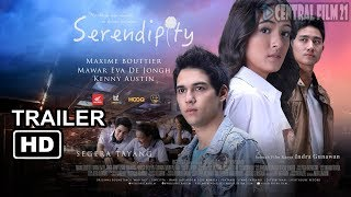 Serendipity 2018   Official Trailer  CENTRALFILM21