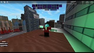 How to do Push your limits   ROBLOX Parkour