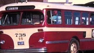 Restoring Buses in Sandon, BC - West Coast Escapes TV