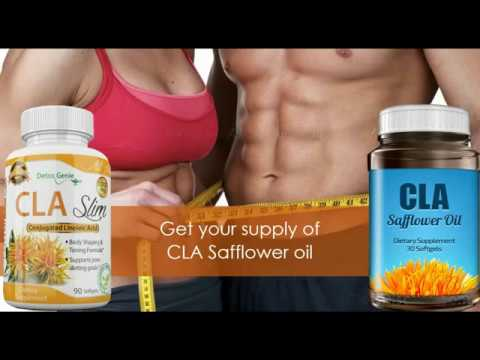 Amazon.com: NatureWise CLA 1250, High Potency, Natural