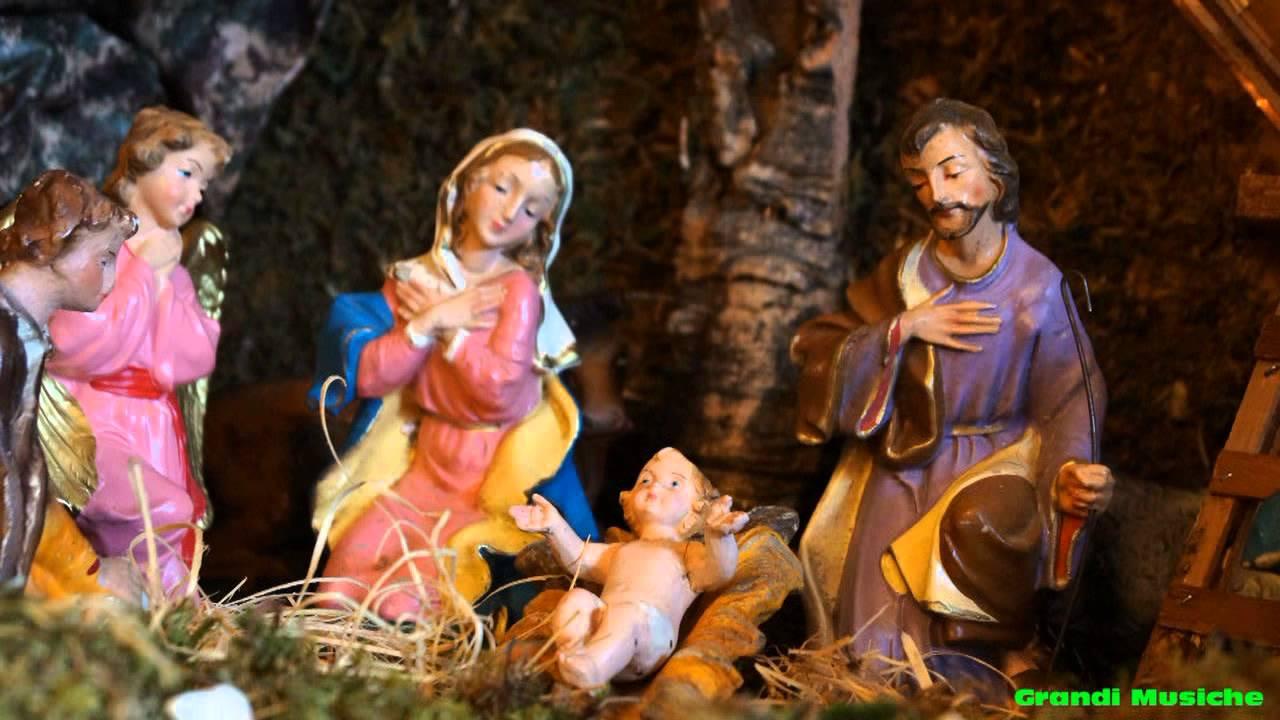 Canzone Auguriamoci Buon Natale.Canzoni Di Natale Per Bambini Nostrofiglio It