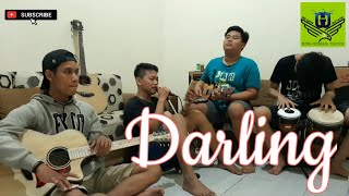 Darling - Dodit Mulyanto Cover by Gapuk Squad