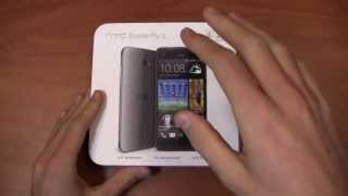 HTC Butterfly S Unboxing & Hands-On!