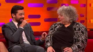 The Graham Norton Show Season 14 Episode 19 ~ Miriam Margolyes, Lily Allen, Dominic Cooper