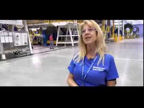 Boeing South Carolina: Pride