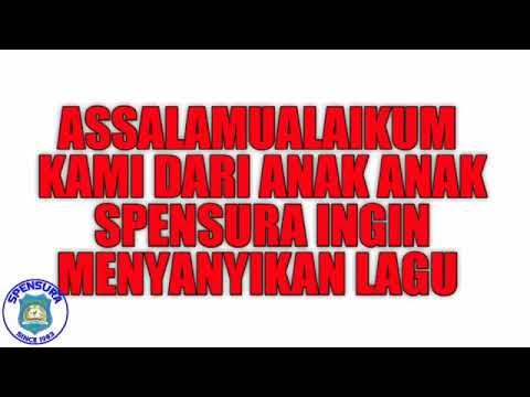 Xmv Spensura83 Album 1 Angkatan 2019