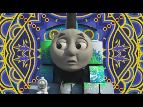 MY TOP 35 CGI SONGS | Thomas and Friends