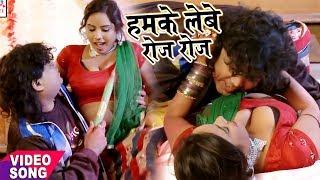 प्राचीन होली || 2018 का सबसे हिट होली गीत || तु भतार ना हावs || Guddu Rangila.New Holi 2018