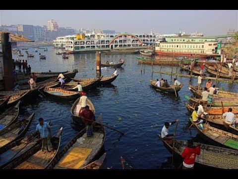 সমস্যায় জর্জরিত দেশের নদীবন্দরগুলো   নদী-নদীবন্দর বাঁচাতে যা যা করণীয়   River Ports of Bangladesh