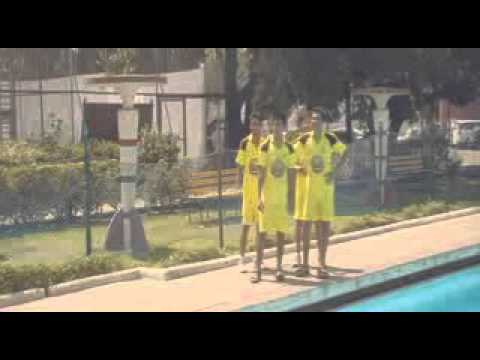 college swim team from YouTube · Duration:  4 minutes 15 seconds