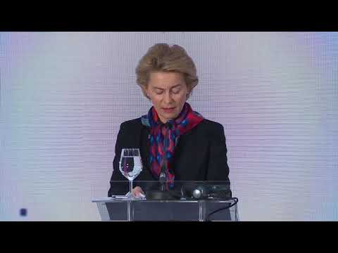 Croatian Presidency Of EU Council: Press Conference Opening Remarks By President Von Der Leyen