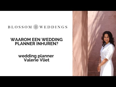 Blossom Weddings