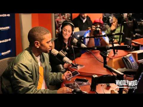 Big Sean Speaks on Illuminati Rituals with...