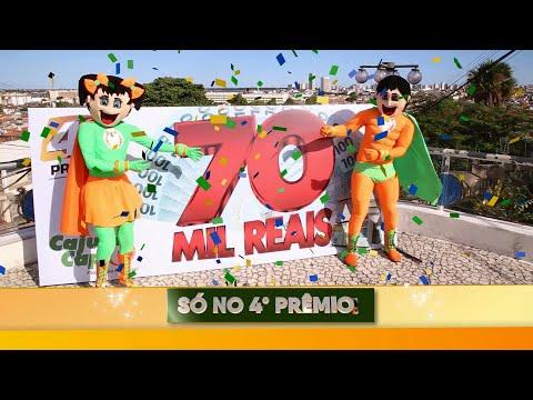 CajuCap Vt Prêmios 22.03.2020