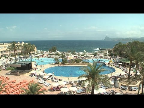 Holiday Village Seaview Ibiza | Ibiza