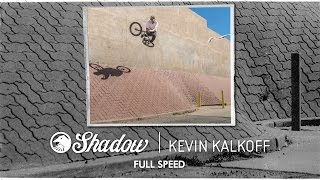 BMX - Kevin Kalkoff - Full Speed