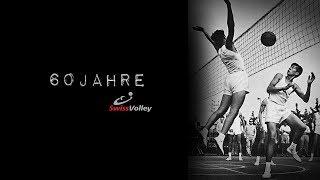 60 Jahre Swiss Volley