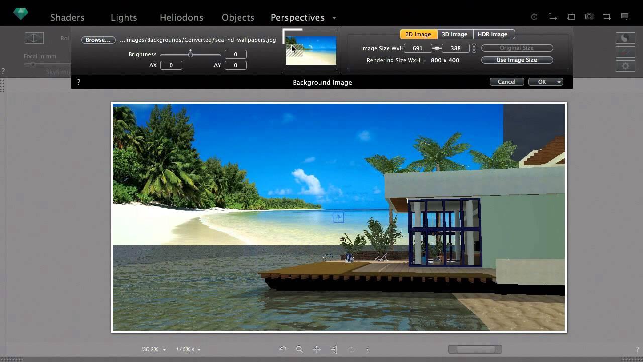 artlantis studio 5 3d objects free download