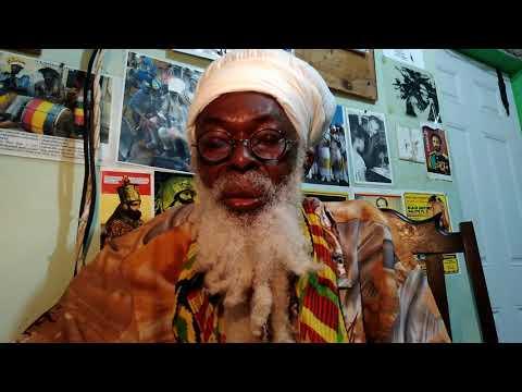 ANCIENT TESTIMONY - RAS FLAKO  Rastafari History: Slavery, Howell and Hindu influences