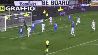 Key moment/2 - Empoli - Udinese 1-1 - Giornata 23 - Serie A TIM 2015/16