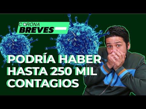 ¡El #CoronaChallenge! | Coronabreves del #Coronavirus EP 04 | Los Pleyers