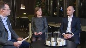 Huomenta Suomi Markkinaraati - Vertaislaina ja joukkorahoituslaina