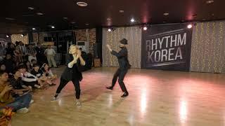 Rhythm Korea 2019 New Partner Shortcase - 헤로로 & 조이 thumbnail