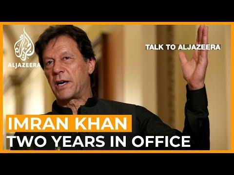 Pakistan's PM: Our economic future is now linked to China | Talk to Al Jazeera
