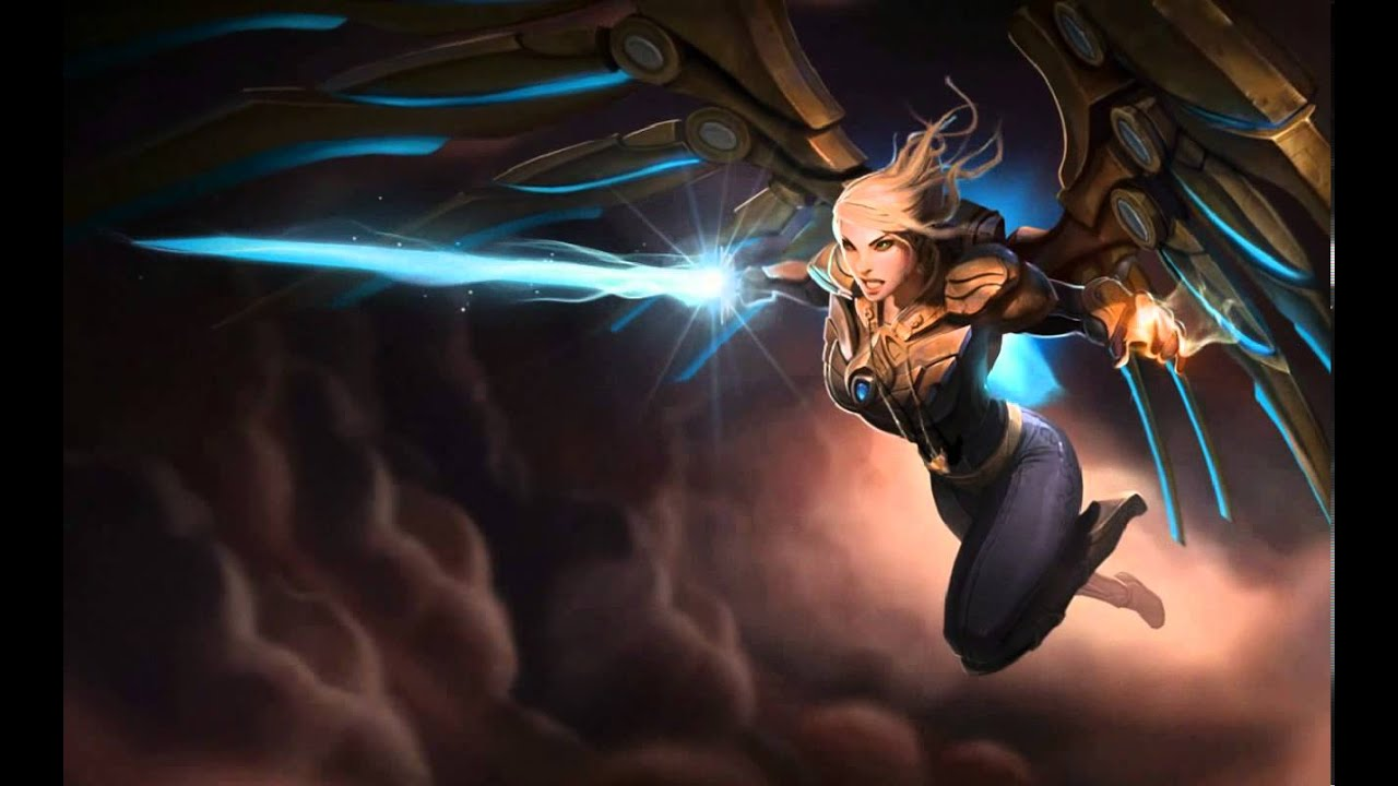 kayles wings are now - photo #19