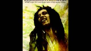 BOB MARLEY - NO WOMAN NO CRY(MOHSEN TABATABAEI REMIX)